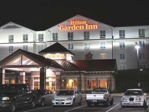 Hilton Garden Inn Chesapeake Suffolk