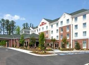 Hilton Garden Inn Atlanta-Peachtree City