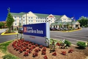 Hilton Garden Inn Silver Sprin