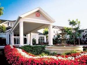 Hilton Garden Inn Ames