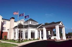 Hilton Garden Inn Chicago/Tinley Park