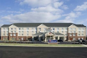 Hilton Garden Inn Akron Canton