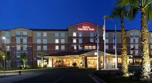 Hilton Garden Inn St George