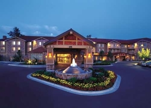 Hilton Garden Inn Boise Eagle