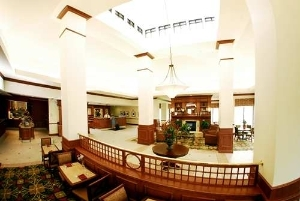 Hilton Garden Inn Oconomowoc