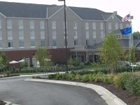 Hilton Gi Lexington Georgetown