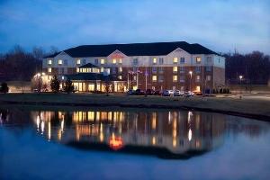 Hilton Garden Inn Chesterfield