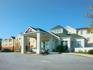 Hilton Garden Inn Kennett Square/Longwood