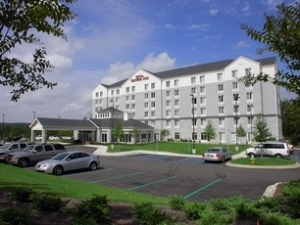 Hilton Garden Inn Birmingham SE/Liberty Park