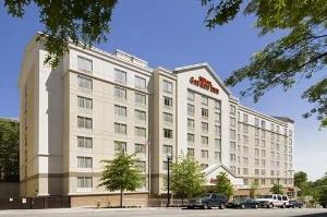 Hilton Garden Inn Arlington