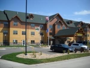 Settle Inn & Suites