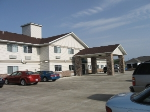 Settle Inn And Suites Harlan
