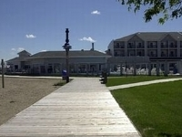 Lakeview Resort And Conference Centr