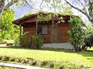 The Log Cabinn