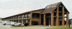 River Valley Motor Inn