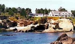Inn At Arch Rock