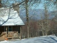 Fire Mountain Inn Cabins And T
