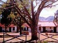 Antelope Lodge