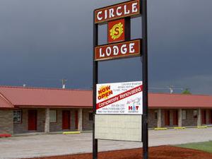 Circle S Lodge