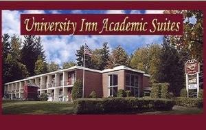 University Inn Academic Suites