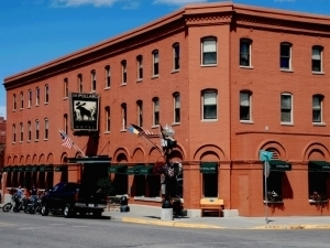 The Pollard Hotel
