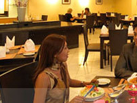 Kantary House Airport Hotel