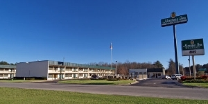 Masters Inn - Columbia Interstate 26