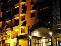Luniaire Lancaster Hotel Cebu
