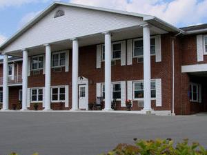 The Bicentennial Inn