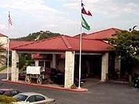 Y O Ranch Resort Hotel