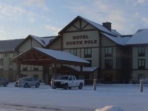 Hotel North Pole