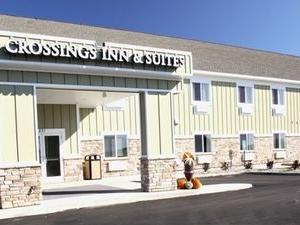 Crossings Inn And Suites By Gr
