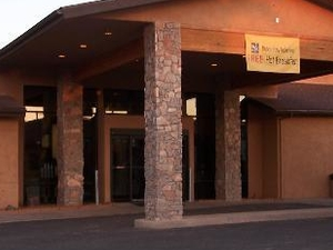 Moenkopi Legacy Inn and Suites