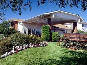Cedars Inn & Suites Ritzville