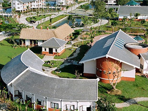 Tam Giang Resort and Spa