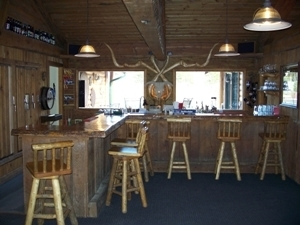 The Sawmill Lodge