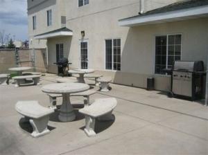 Grandstay Residential Suites L