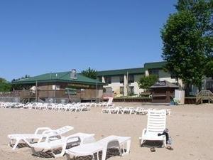 Tawas Bay Beach Resort