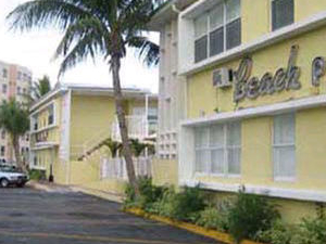 Beach Place Miami