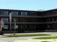 San Juan Motel Anacortes