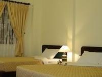 Ocean Star Resort