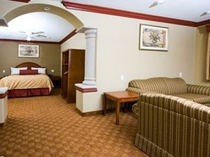 Thunderbird Lodge in Riverside