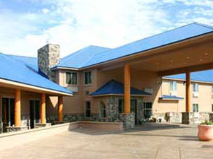 Blue Mountain Inn And Suites