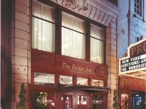 Parker Inn