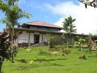 Villa Blanca Cloud Forest