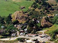 Jenner Inn And Cottages