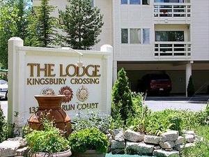 The Lodge At Kingsbury