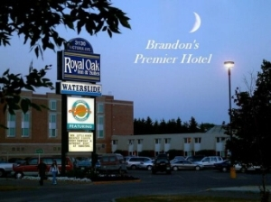 Royal Oak Inn And Suites