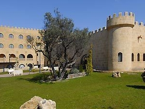 Castillo Bonavia Hotel