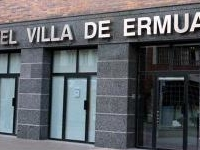 Villa De Ermua